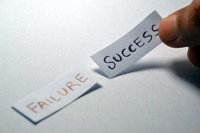 gizli başarısızlık korkusu başarı başarısızlık