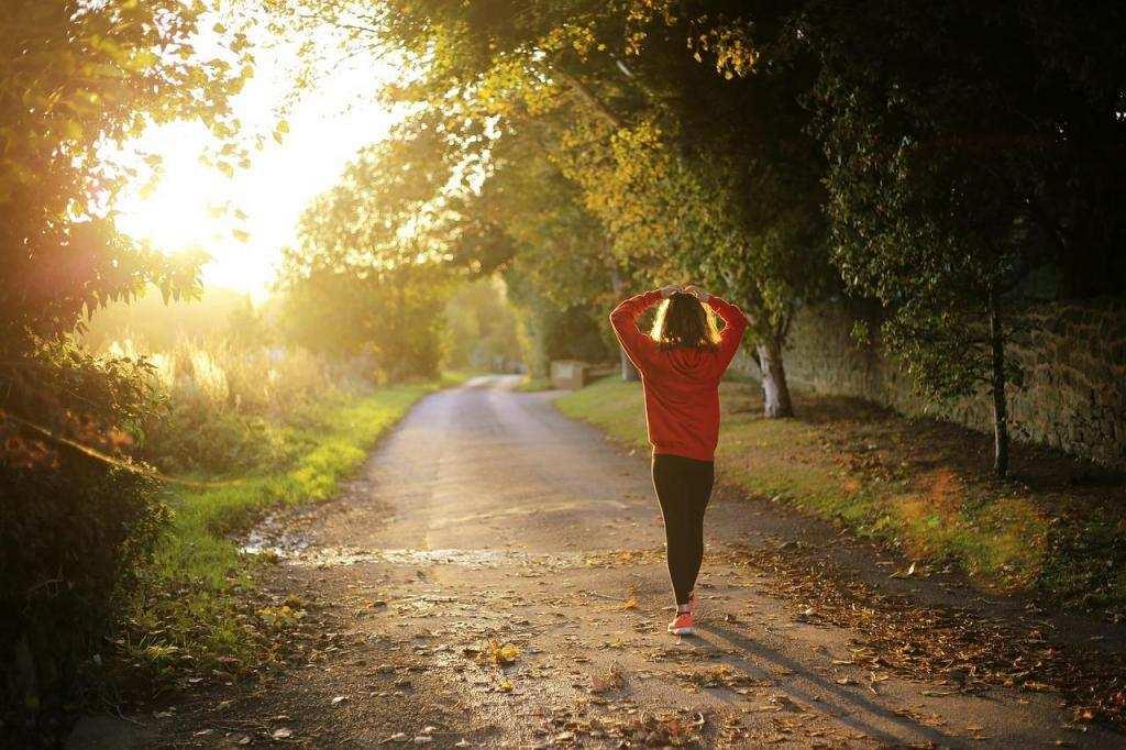 bağışıklık sistemi nasıl güçlendirilir egzersiz spor yapmak yürüyüş