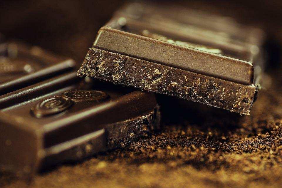 güçlü bir bağışıklık sistemi için  bitter çikolata antioksidan