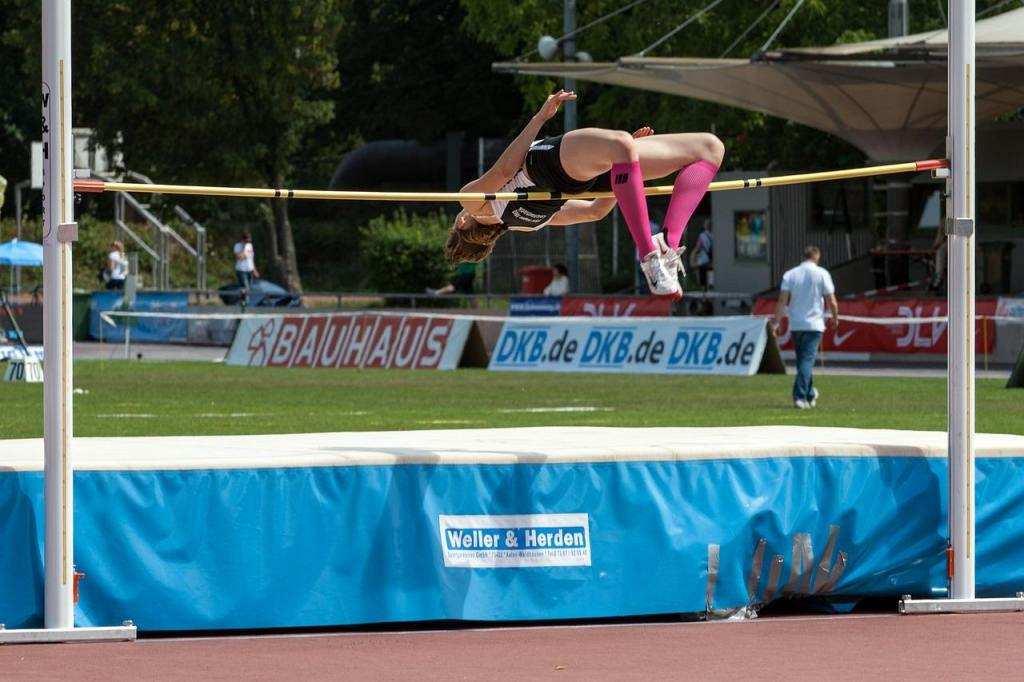 atletizm atlama