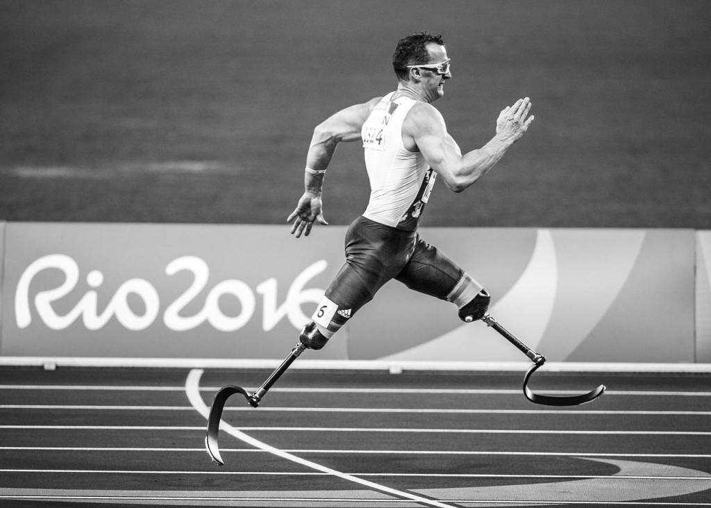 atletizm yarış