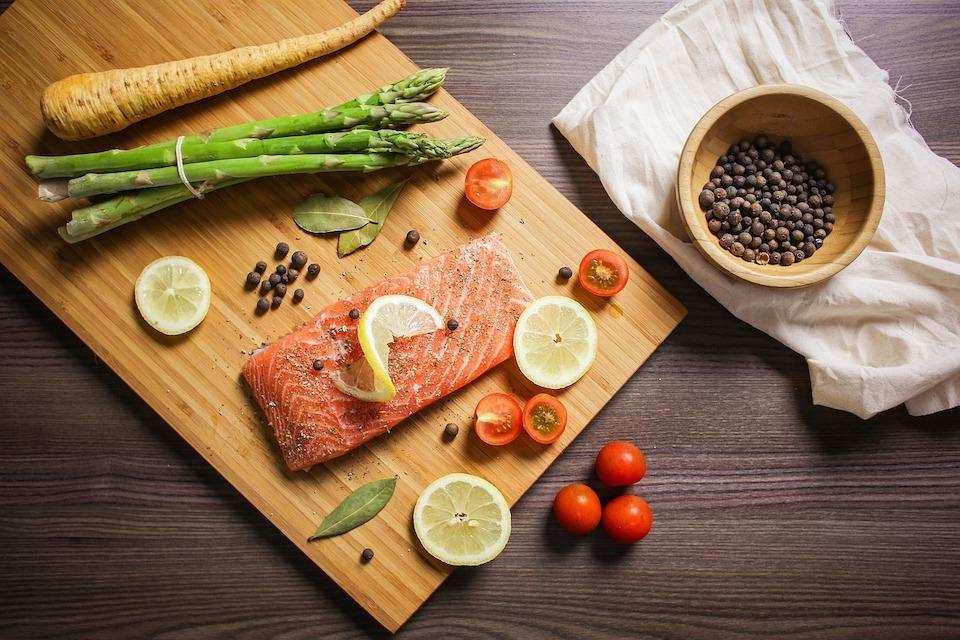 metabolizmayı hızlandıran besinler somon