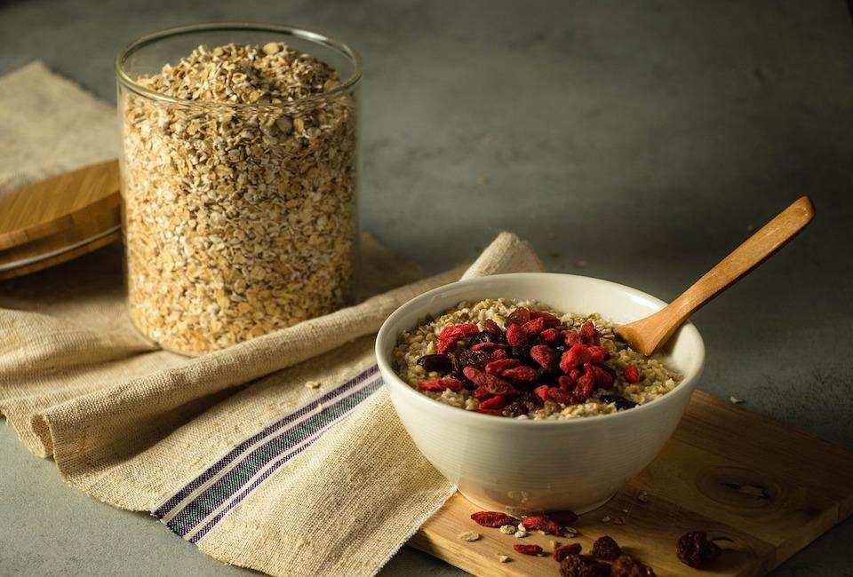 metabolizmayı hızlandıran besinler yulaf