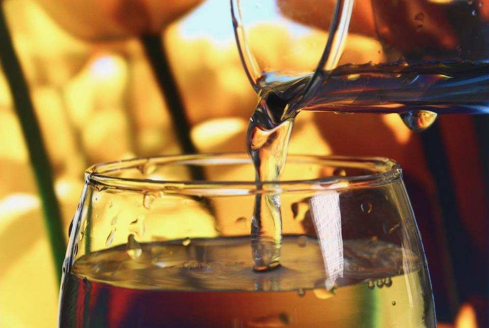 metabolizmayı hızlandıran besinler su