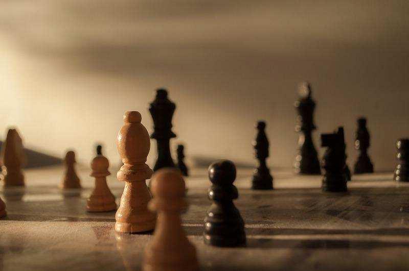 başarıyı engelleyen düşünce kalıpları satranç