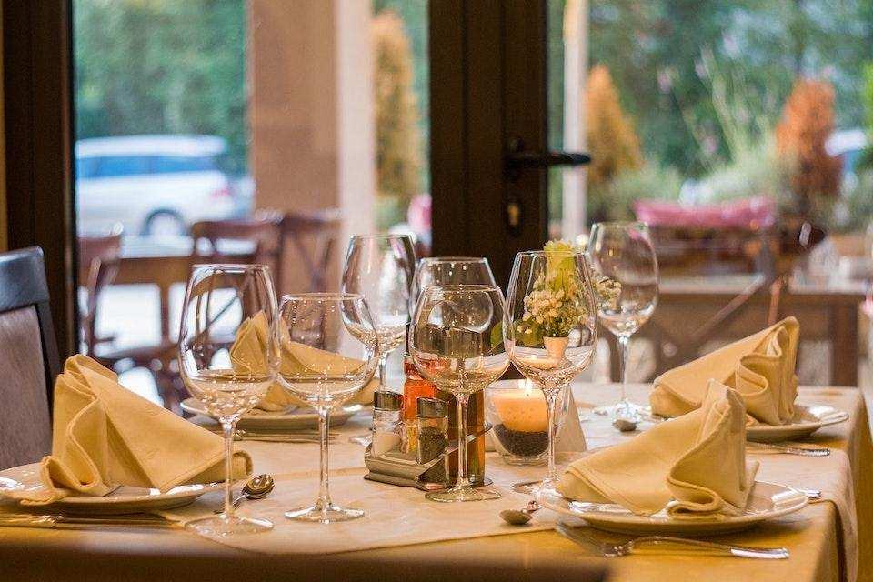 sosyal mekanlar restoran