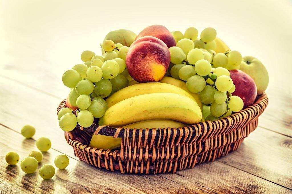 yapay seçilim meyve muz üzüm şeftali