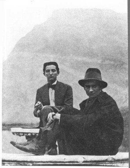 Franz Kafka ve Otto Brod