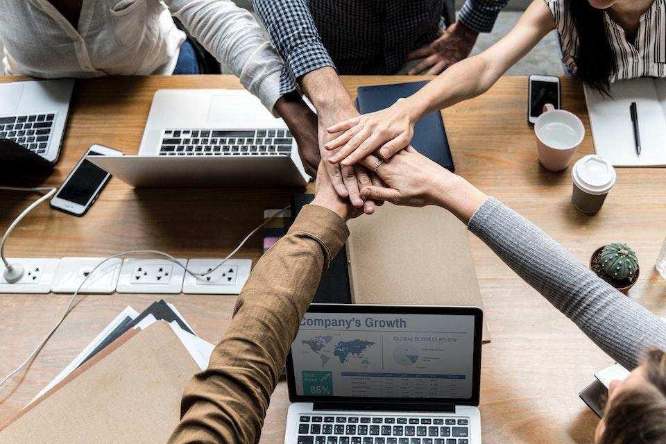başarılı bir topluluk nasıl organize edilir ekip çalışması