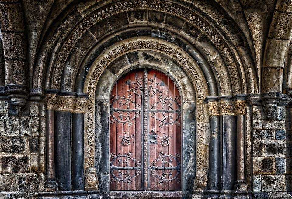 ezoterizm kapı