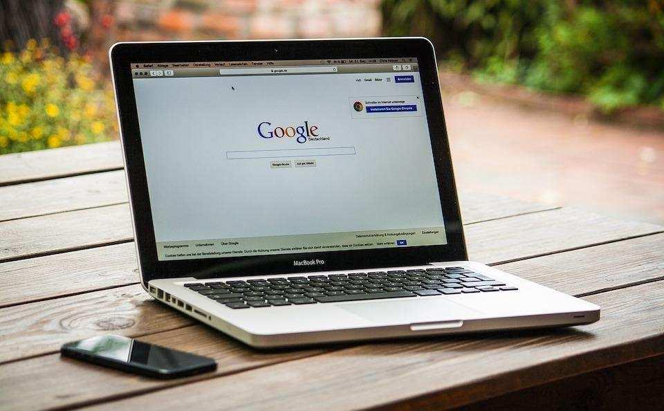 google'da arama yapmanın püf noktaları macbook google search