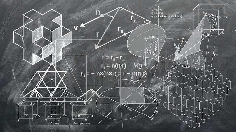 kara tahta geometri beceri yetenek