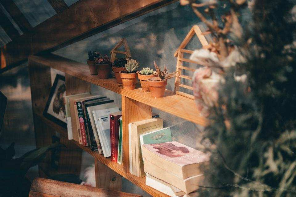 batı edebiyatında akımlar kitap rafı kitaplar bitkiler