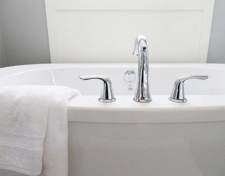 doğal temizlik ürünleri banyo