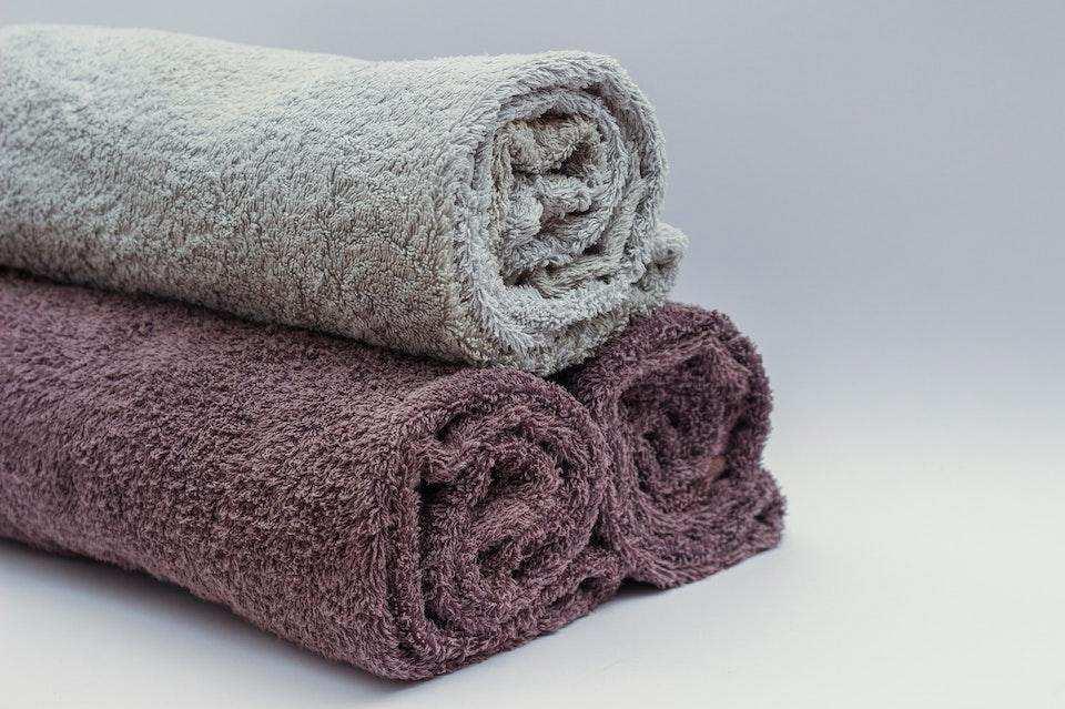 doğal temizlik ürünleri havlu