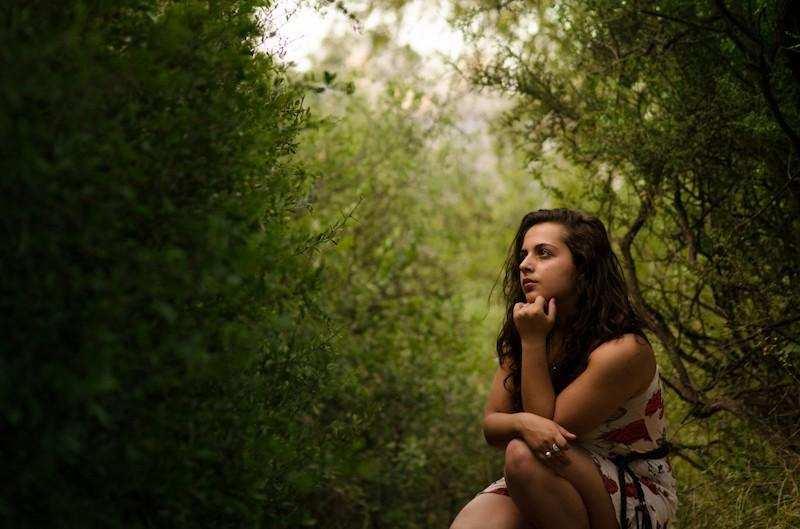 pozitif değişim doğa kadın