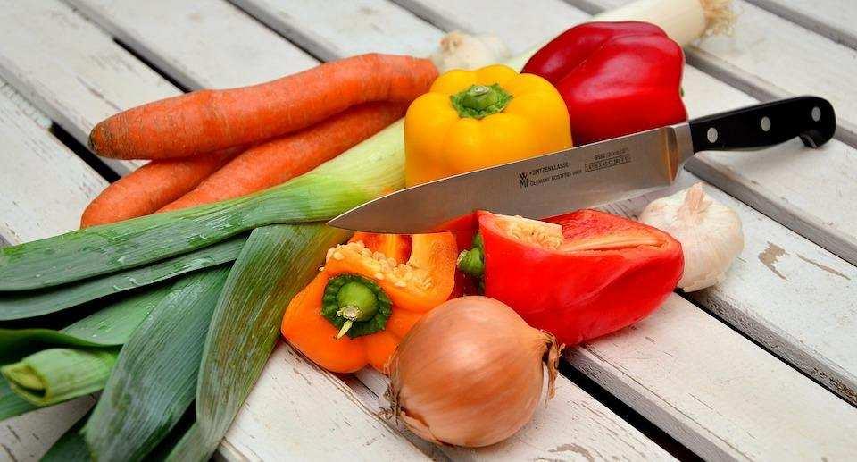 mutfakta kışa hazırlık sebze