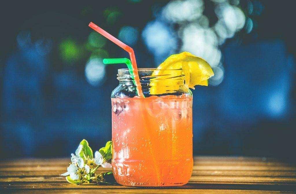 kolay kokteyl votka limon tonik