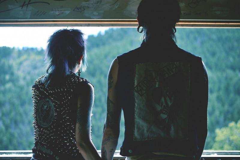 çift punk