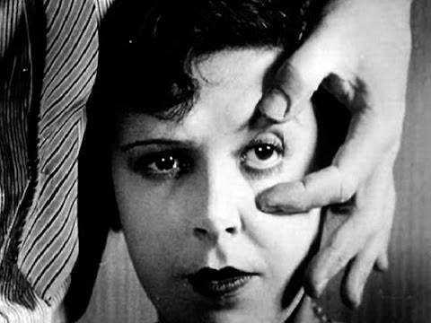 Un Chien Andalou, 1929