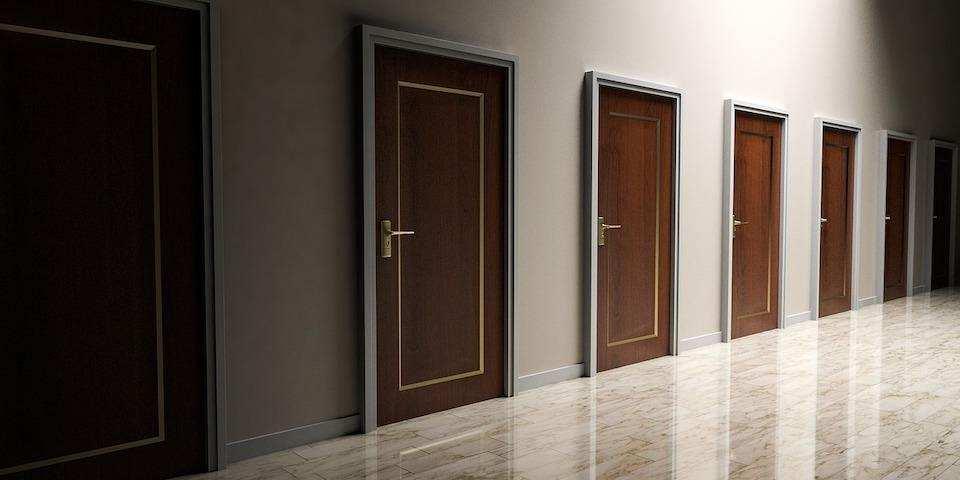 kapılar seçim karmaşa