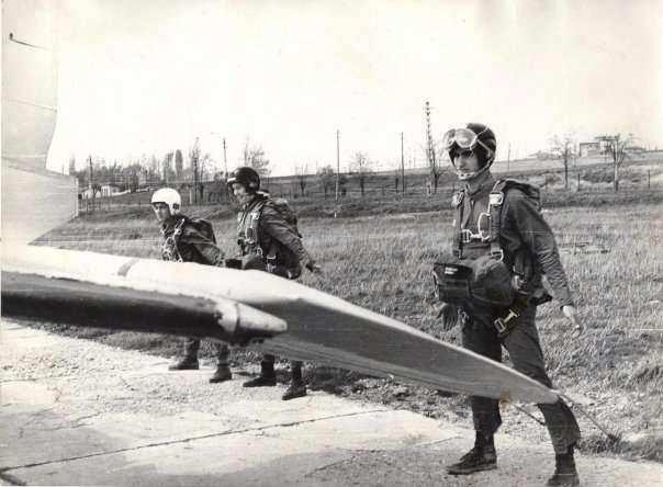 türkiye havacılık tarihi thk arşivi