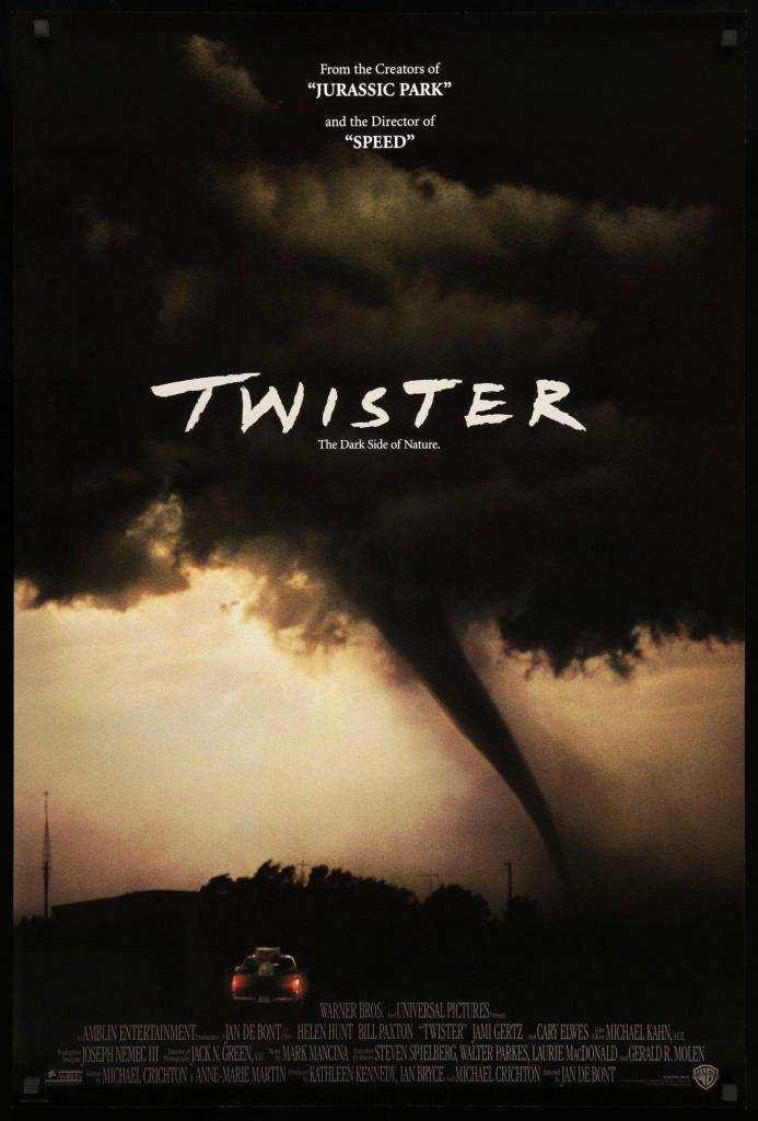 Twister, 1996