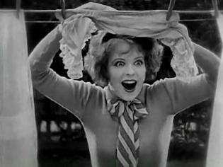 Wings 1928 Clara Bow