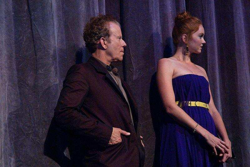 tom waits lily cole 2009