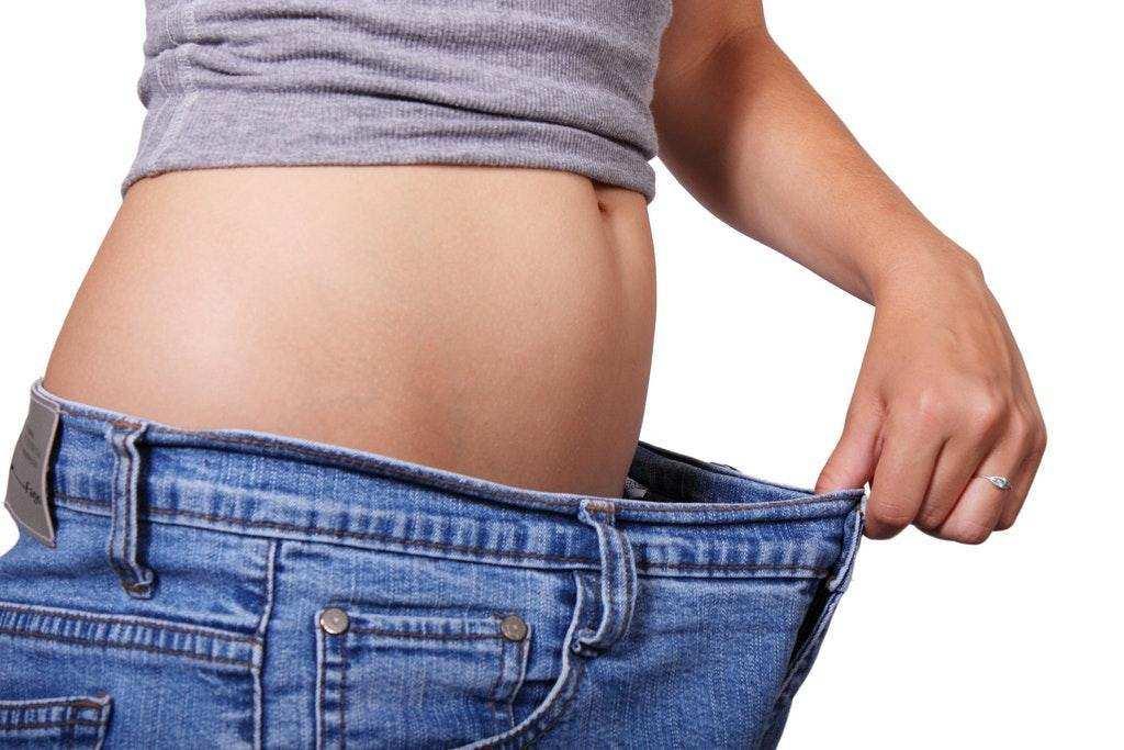 diyet zayıflama