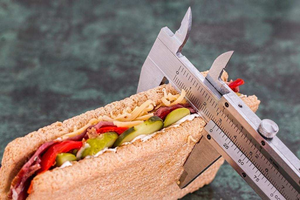 sandviç diyet