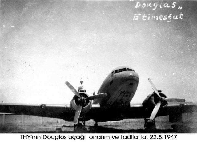 douglos 1947