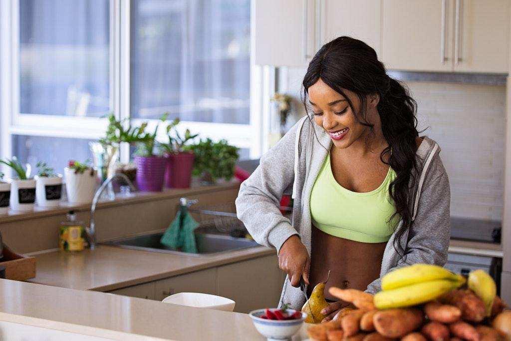 sağlıklı beslenme spor