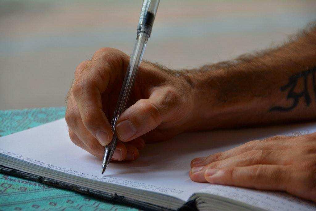 el yazısı grafoloji