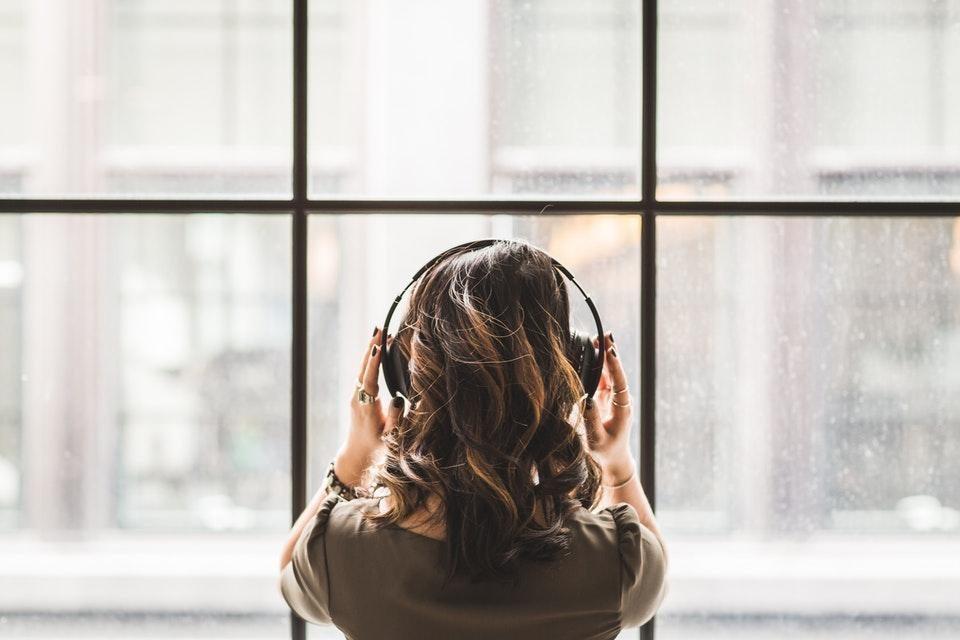 müzik kadın