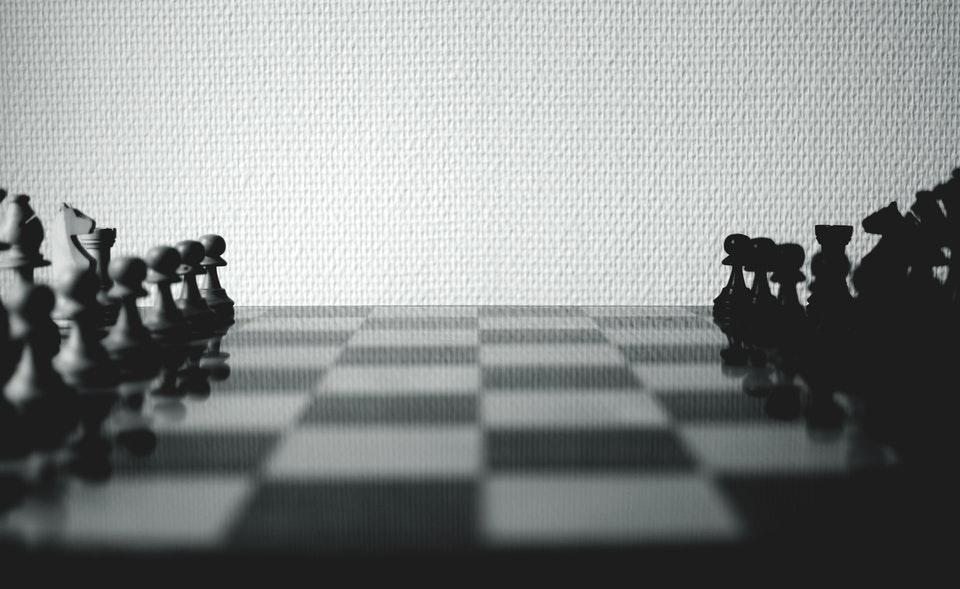 satranç oyun