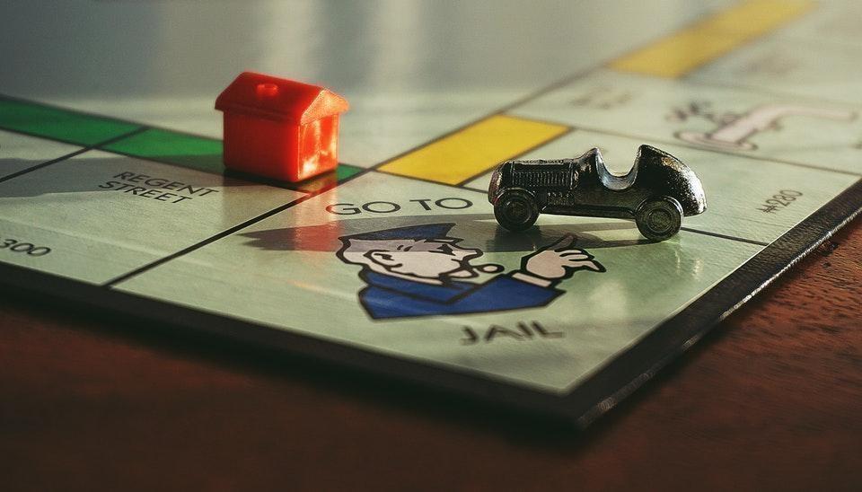 monopoly oyun