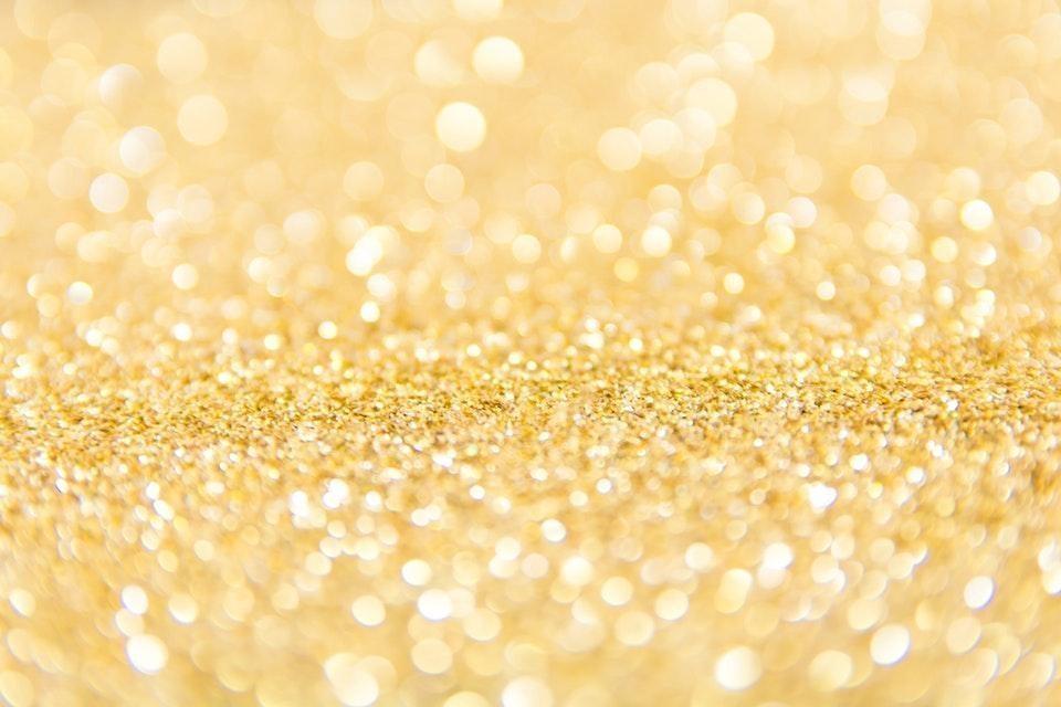 altın tozu