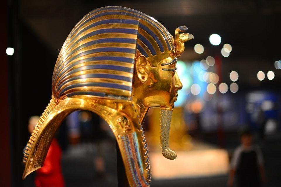 altın firavun