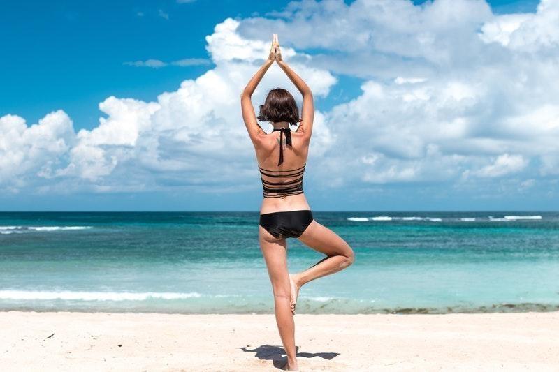 yoga çeşitleri