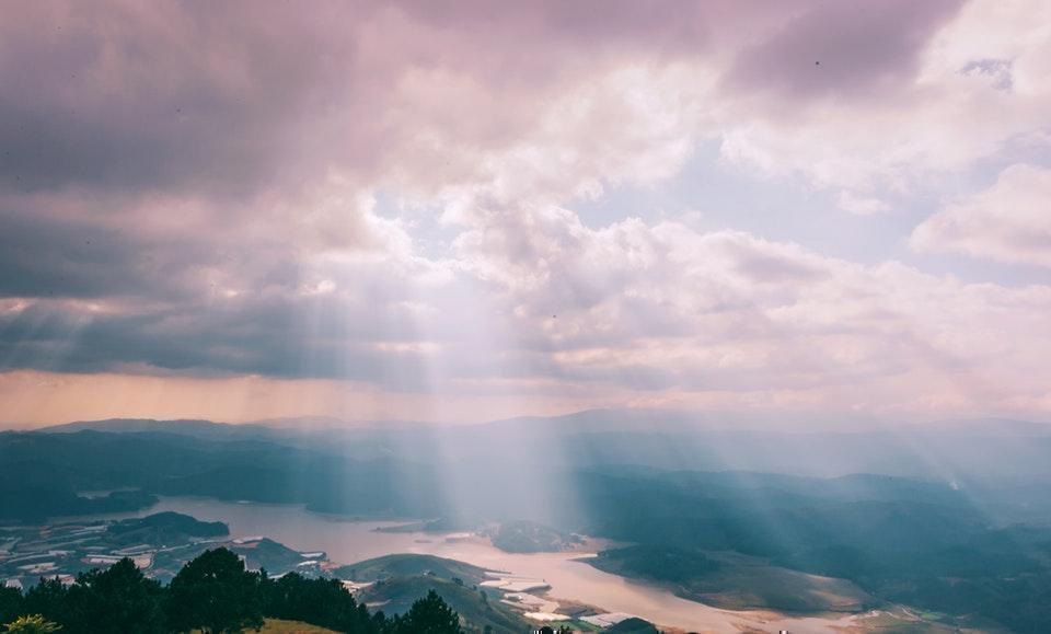 bulut atmosfer dünya