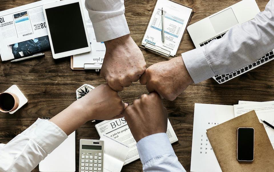 iş birliği takım