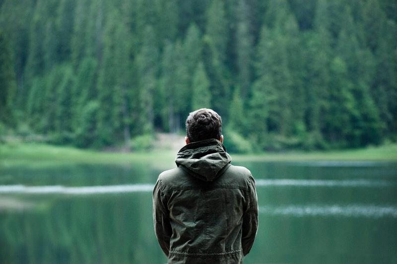 doğa yalnızlık