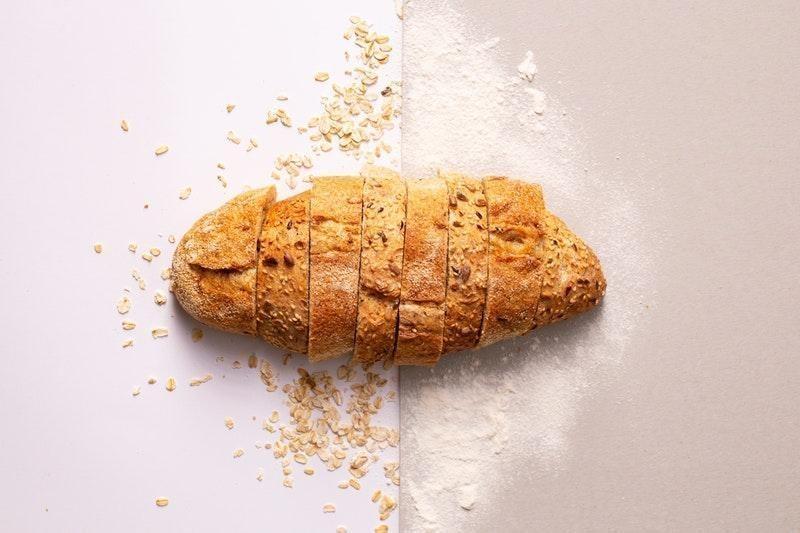 dilimli ekmek