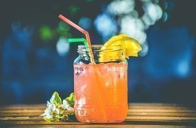 pembe kokteyl