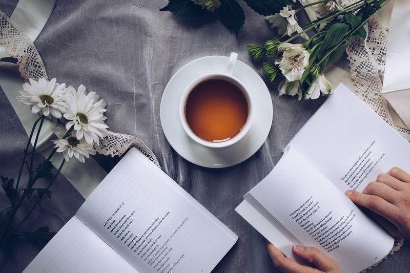 okumak çay