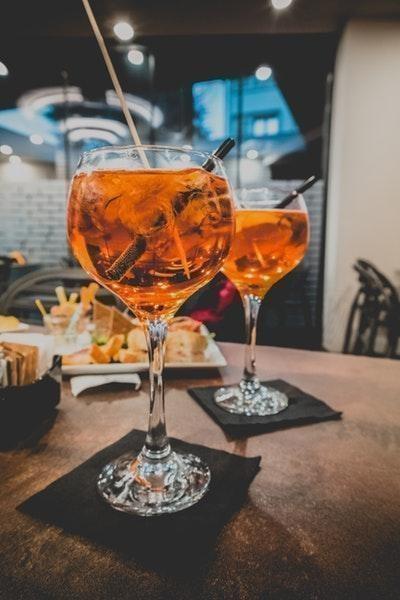 viski kokteyl