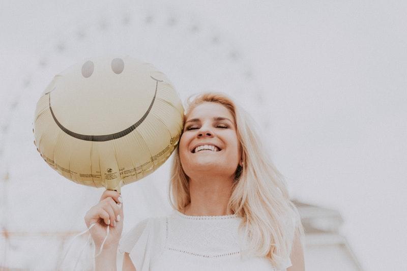 mutluluk kadın
