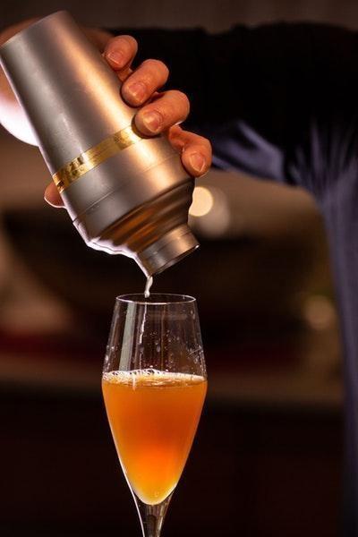 shaker kokteyl