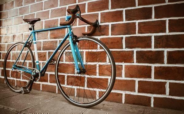 bisiklet sokak